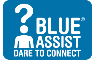 BlueAssist vzw